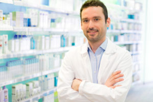 Clinical Pharmacists in General Practice