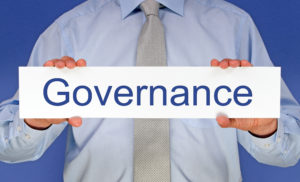 Legal Form and Governance